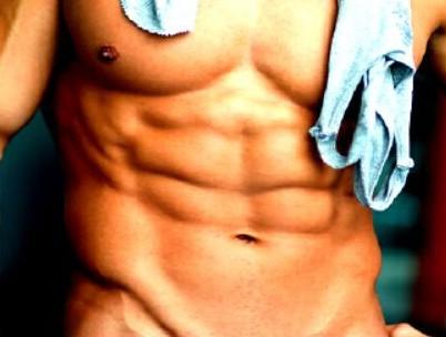 Красивое тело