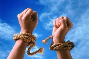 Развязаны руки