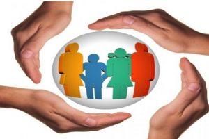 Социальные права и интересы